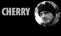 Cherry header